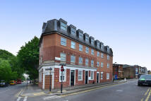 Apartment to rent in Eagle Wharf Road N1 7EY