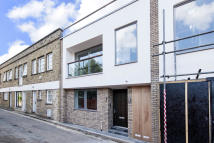 new development for sale in Compton Avenue, N1 2XD