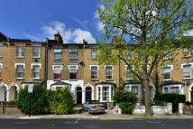 Cardozo Road Terraced property for sale