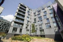 Apartment to rent in Brewhouse Yard EC1V 4JX