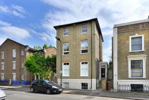 Apartment in Albion Drive E8 4LY
