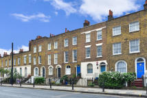 Terraced home for sale in Balls Pond Road, N1 4BL