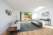 new property for sale in Stable Place, N4 2SN
