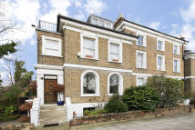 semi detached home for sale in Canonbury Park North...