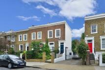3 bedroom End of Terrace home to rent in Lawford Road N1 5BL