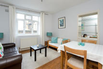 Apartment in Pentonville Road, N1 9HJ