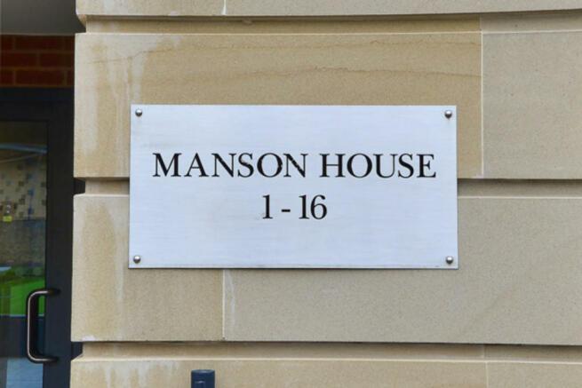Manson House - Ex...