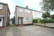 3 bed semi detached home for sale in Carr Road, Northolt...