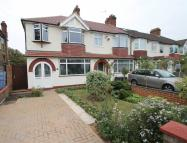 End of Terrace house for sale in Castle Road, Northolt