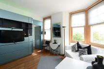 1 bed Flat to rent in Embankment Gardens...