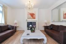 3 bedroom Flat in New Cavendish Street...
