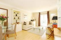 Flat in Holbein Place, Belgravia...