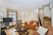 1 bed home in Rutland Street...