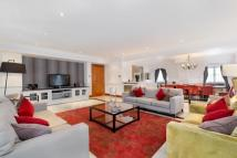 property to rent in Prince of Wales Terrace, Kensington, W8
