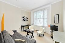 Finborough Road Flat to rent