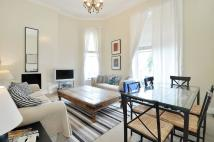 Flat to rent in Abingdon Road...