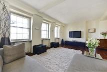 Onslow Square Flat to rent