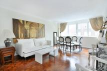 Lower Sloane Street Flat to rent