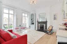 Flat to rent in Oakley Street, Chelsea...