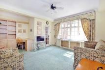 Flat in Morpeth Terrace...