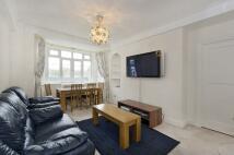 Flat to rent in Pembroke Road...