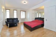 Sloane Avenue Studio apartment