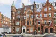 3 bedroom Flat to rent in Draycott Place, Chelsea...