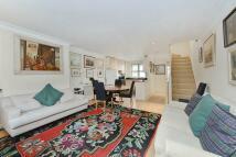 2 bed house in Regency Street...