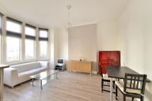 1 bed Flat in Whittingstall Road...