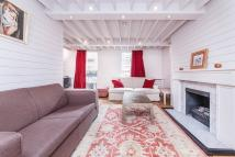3 bed house to rent in Coral Row, Battersea...