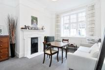 Flat to rent in Cliveden Place...