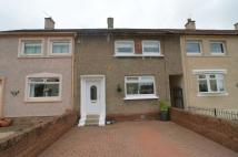 3 bedroom Terraced home for sale in Berkley Drive, Blantyre...