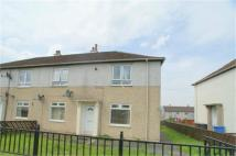 Flat in Mains Avenue, Beith...