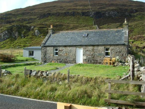 Properties For Sale On Isle Of Harris