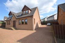 Detached home for sale in Peacock Court, Carluke...