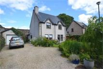 5 bed Detached house for sale in Castle Gardens, Balfron...