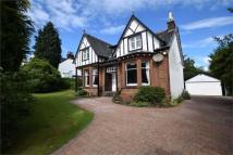 Detached property for sale in Donaldfield Road...