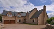 5 bed Detached property in Macksmill, Gordon...