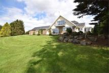 Detached home for sale in Lockhartshields Farm...