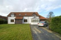 3 bedroom Detached house in Montrave Home Farm...