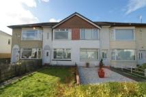 Terraced property for sale in Roffey Park Road, PAISLEY