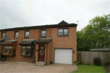 4 bedroom semi detached house in Lochlibo Court...