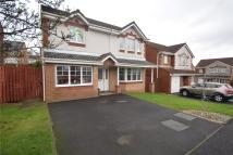 5 bed Detached house for sale in Wilson Wynd, Dalry...