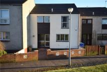 3 bedroom Terraced house for sale in Walker Court, Cumnock...