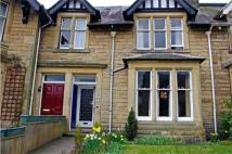 3 bed Terraced home in Salisbury Avenue, Hawick...