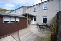 Terraced house for sale in Broompark East, Menstrie...