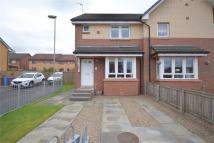 2 bedroom semi detached property in Muirshiel Crescent...
