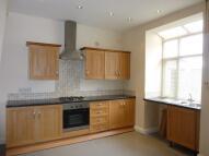 Terraced house in Plodder Lane, Bolton...