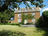 Detached property for sale in High Street, Finedon...