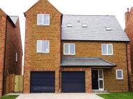 4 bedroom new home for sale in Orchard Road, Finedon...
